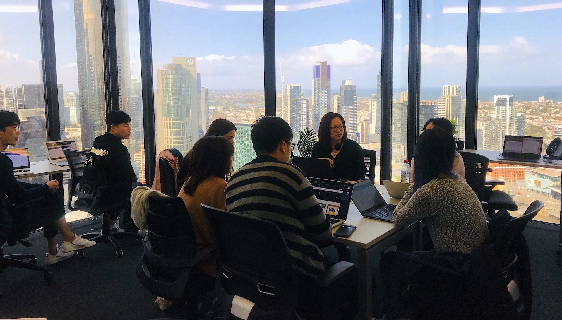 accounting training melbourne