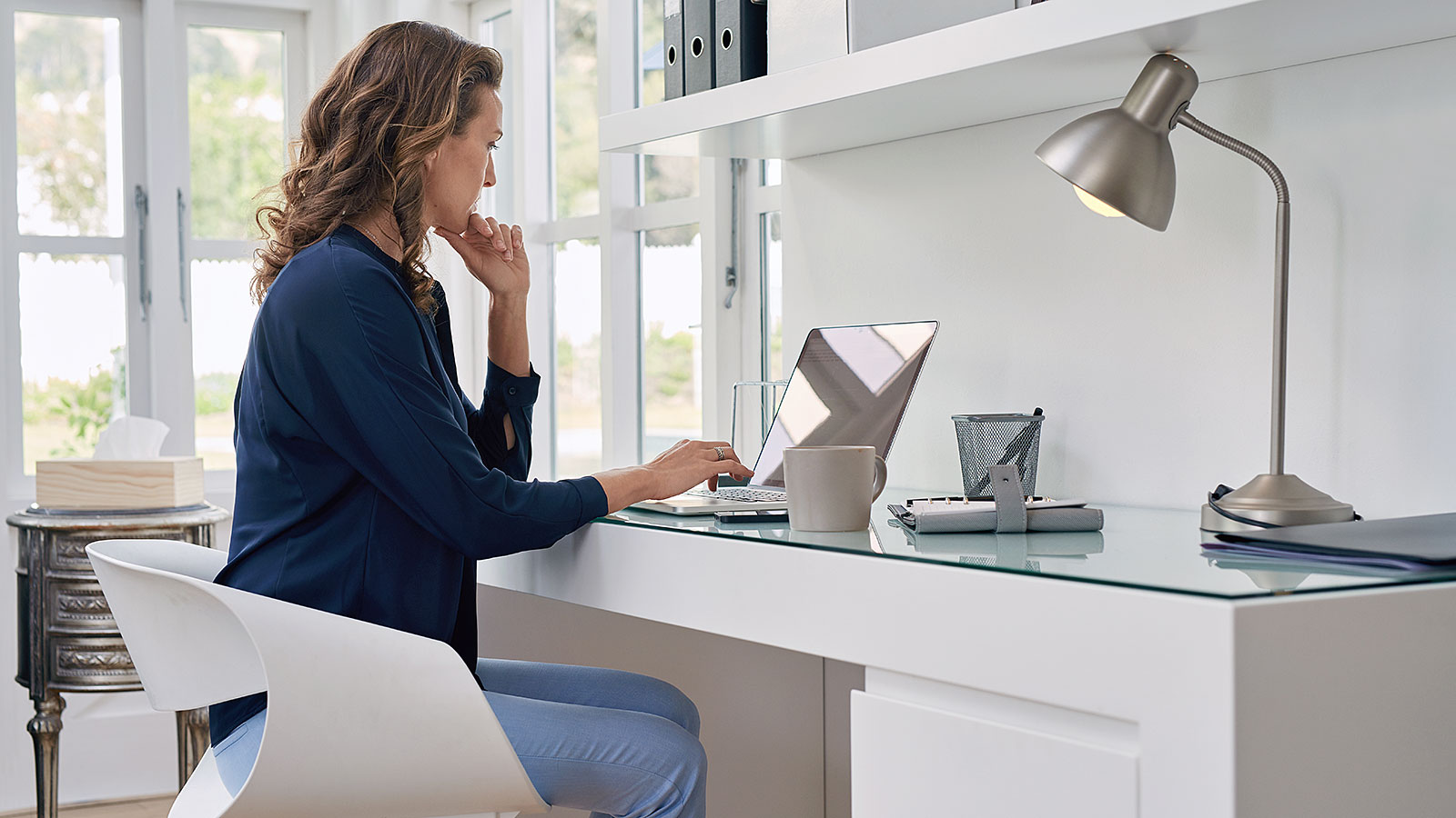 Tax Boost for working from Home Expenses