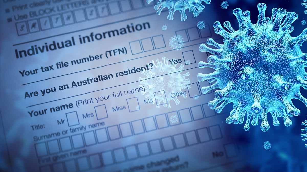 Tax tips: How the coronavirus can help you get a larger refund