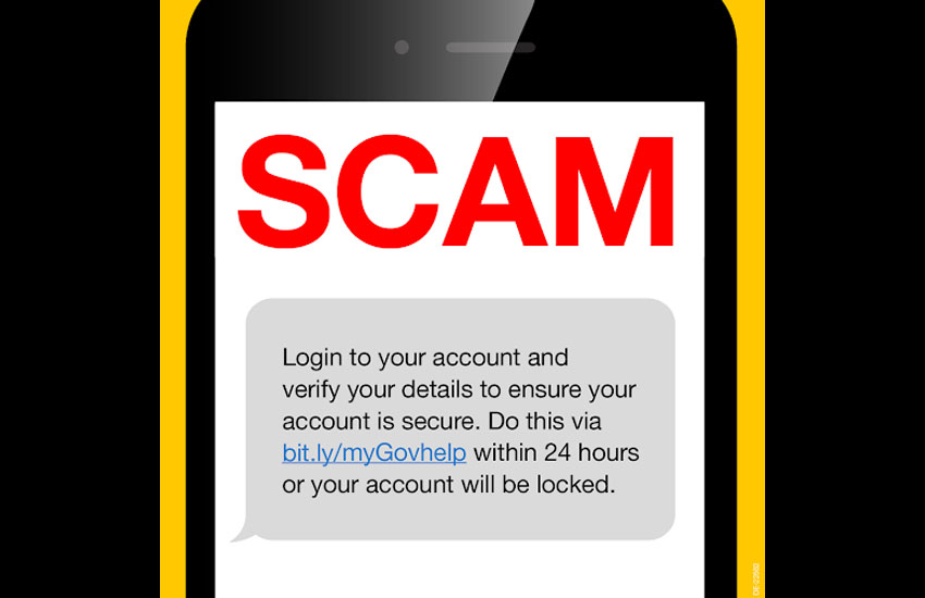 Australian Cyber Security Centre alerts Aussies over myGov tax time scam