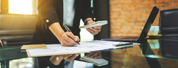 What business owners look for when choosing Accountant?