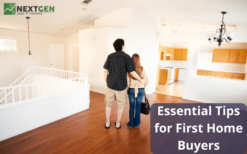 Essential Tips for First Home Buyers