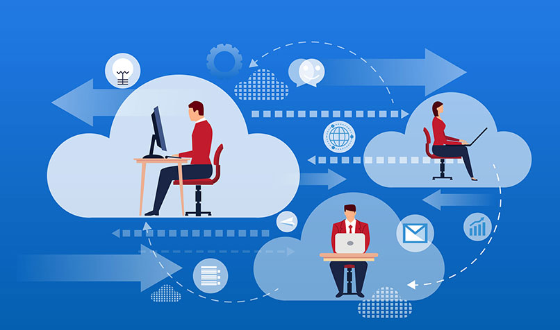 Cloud-Based Documentation And Entity Management Platform Now Infinity Has Evolved Accounting Practice Efficiency Post COVID-19!