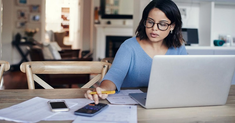 Work from home deductions will make you save more salary in your pocket!